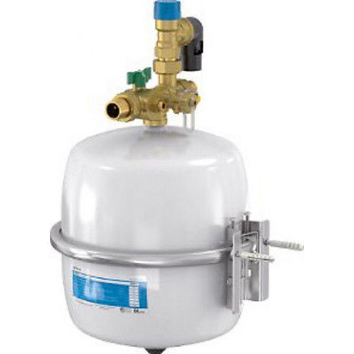 Buderus Logafix Sicherheitsgruppe 4807 DN20 für Warmwasserbereiter / Speicher