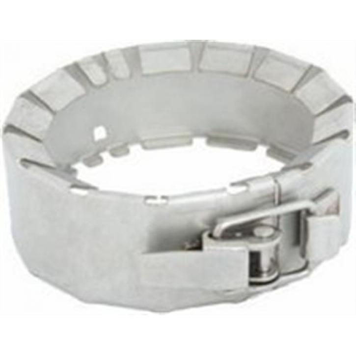12 mm Sanha SANHA Rohrschelle mit Schallschutz