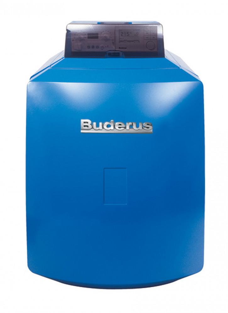 Buderus Logano plus GB125 Öl Oel Brennwert Kessel 18 22 30 35 49 60 kW RC310 wählb.