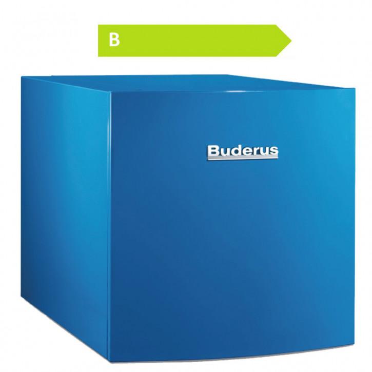 Buderus Speicher Logalux L135/2R  L160/2R  L200/2R Warmwasserspeicher liegend