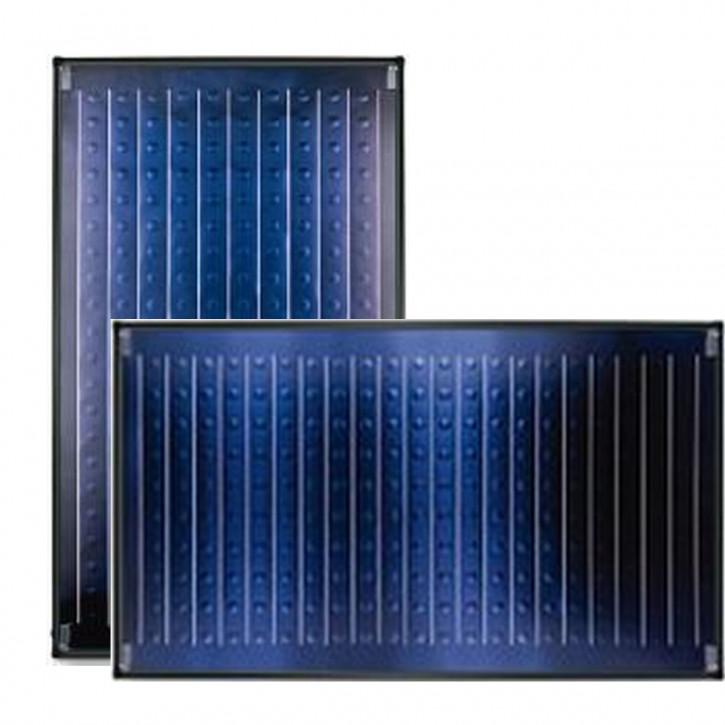Buderus Solarkollektor Logasol SKN 4.0 Flachkollektor senkrecht oder waagerecht