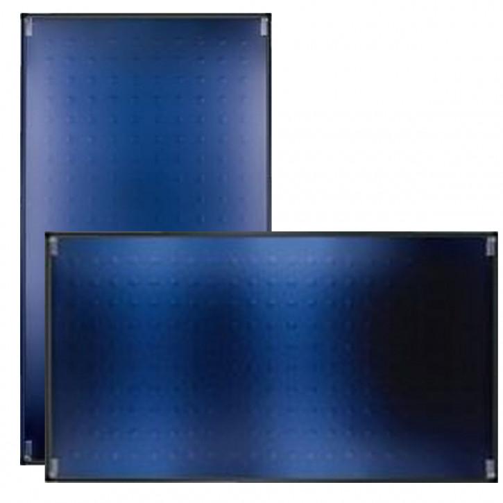 Buderus Solarkollektor Logasol SKT 1.0 Flachkollektor senkrecht oder waagerecht