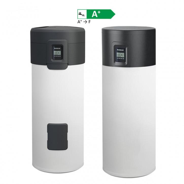Buderus Warmwasser-Wärmepumpe Logatherm WPT 250 I/IS WPT 270 A/AS Trinkwasser WP
