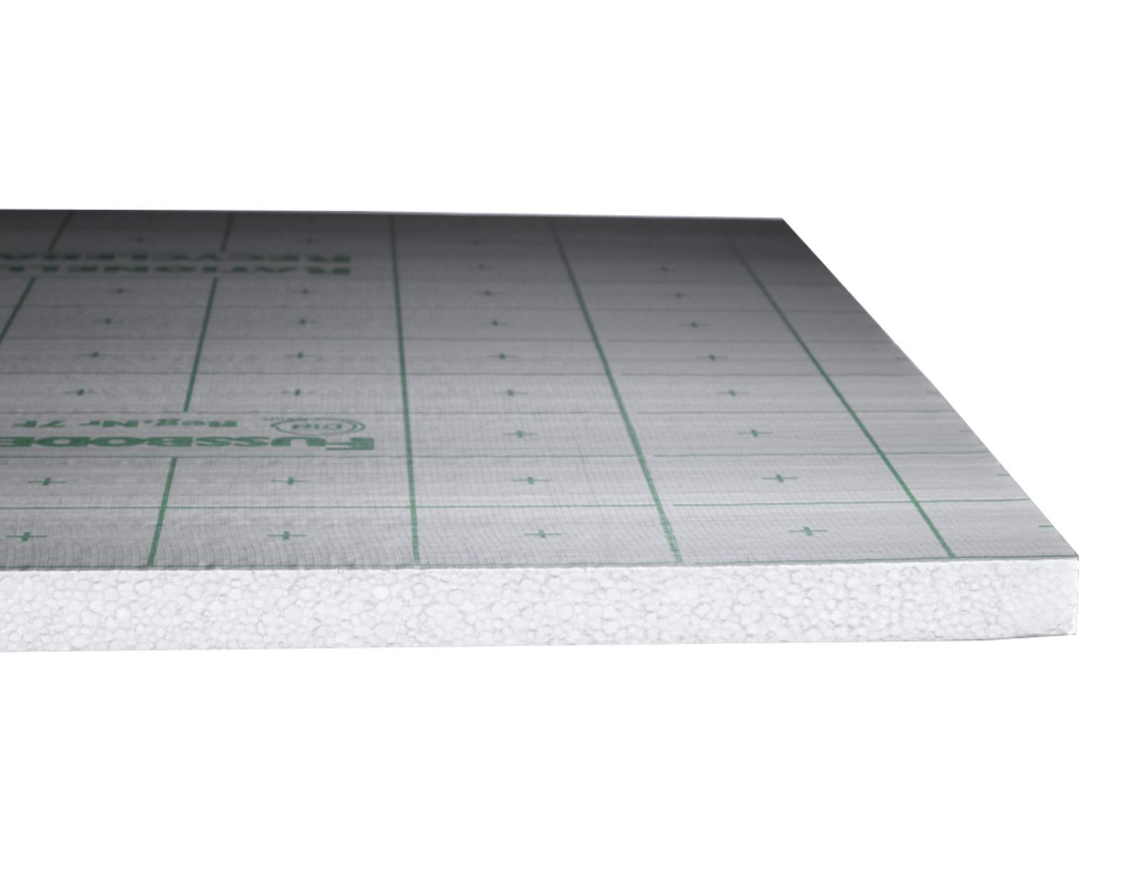 empur verbundplatte exclusiv pur-pe 14 23 33 fußbodenheizung 10m²
